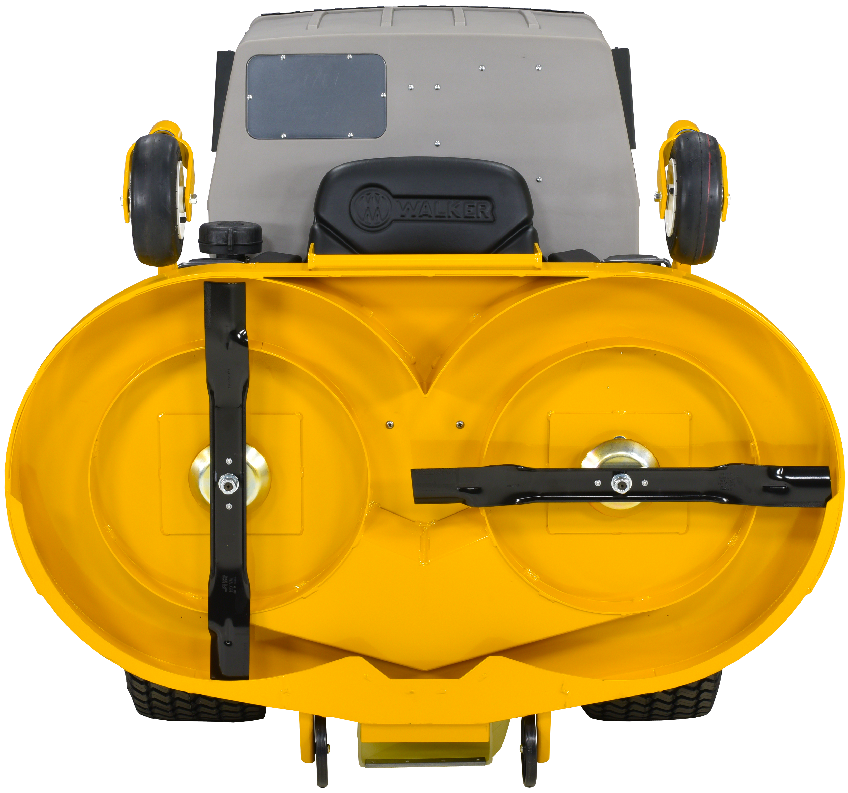 Walker Mowers | Tylo Equipment Company