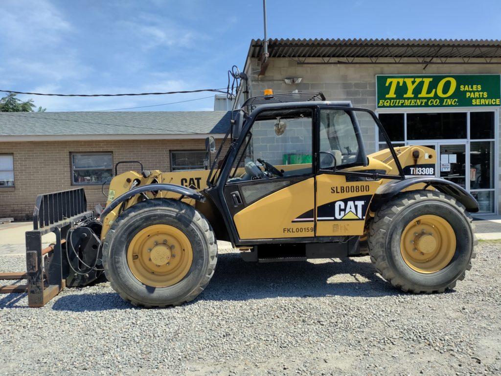 Used Cat TH330
